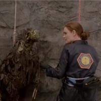 Bones saison 9, épisode 5 : premiers préparatifs perturbés pour Booth et Brennan