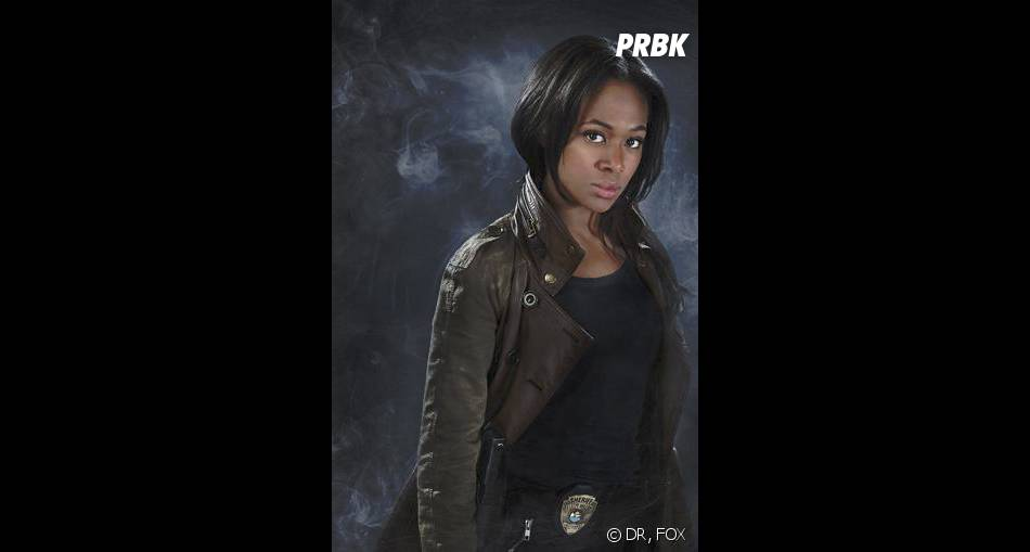 Sleepy Hollow : Nicole Beharie incarne Abbie Mills