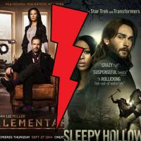 Elementary vs Sleepy Hollow : bataille de tweets délirants entre les scénaristes