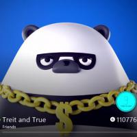 Xbox One : l'application Amis qui met Twitter au placard