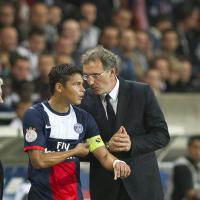 PSG : Zlatan, Cavani, Silva et les autres apprennent (enfin) le français