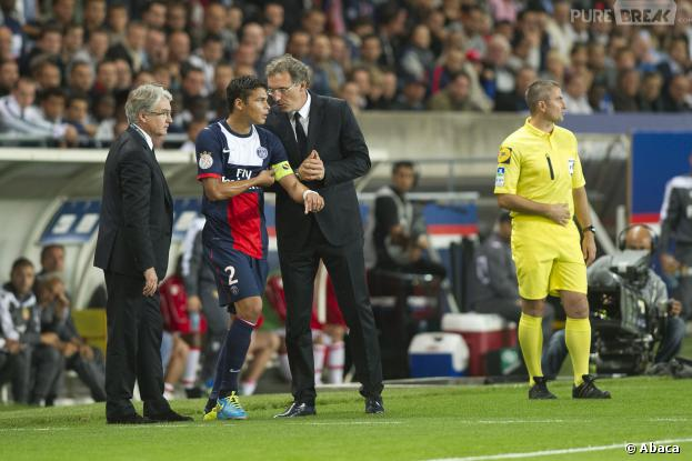 PSG : Ibrahimovic, Silva, Maxwell et les autres apprennent enfin le français