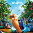 Turbo, le film d'animation de David Soren
