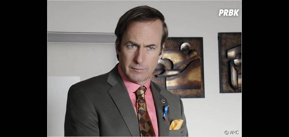 Breaking Bad saison 6 :Saul Goodman au coeur d'un prequel