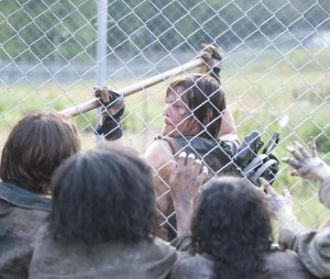 Bande-annonce de l'épisode 2 de la saison 4 de The Walking Dead