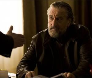 Robert de Niro complimente Luc Besson pour son travail sur Malavita