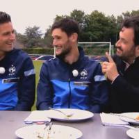 Masterchef 2013 : Olivier Giroud, Hugo Lloris... les Bleus jurés sur TF1