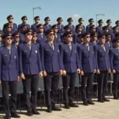 Psy : des policiers Gangnam Style en Corée du Sud