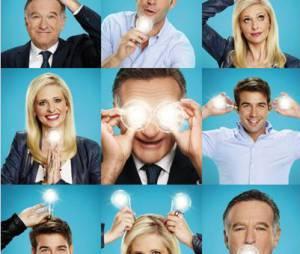 The Crazy Ones aura une saison 1 de 22 épisodes