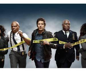 Brooklyn Nine-Nine : une saison 1 de 22 épisodes sur FOX