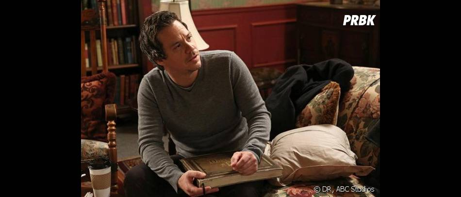 Once Upon a Time saison 3 : Neal va-t-il perdre Emma ?