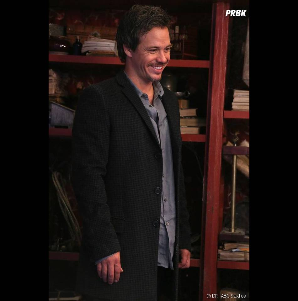 Once Upon a Time saison 3 : Neal