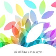 iPad 5 et iPad 2 Mini : tout ce qu'il faut savoir avant la Keynote d'Apple