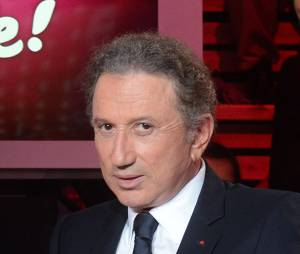Michel Drucker et Cyril Hanouna sont collègues sur Europe 1