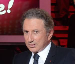 Michel Drucker et Cyril Hanouna sont collègues sur Europe 1