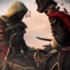 Assassin's Creed 4 : Edward largue les amarres dans un ultime trailer