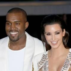 Kim Kardashian : Kanye West a craqué son slip pour sa bague de fiançailles