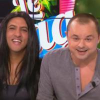 Ayem Nour et Matthieu Delormeau : parodie 100% délirante des Lascars Gays