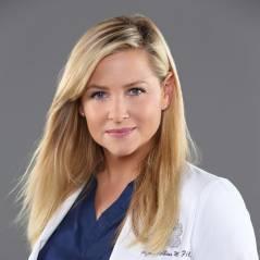 Grey's Anatomy saison 10 : Jessica Capshaw défend Arizona