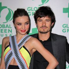 Miranda Kerr et Orlando Bloom : rupture officialisée