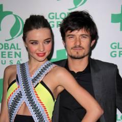 Miranda Kerr et Orlando Bloom : rupture officialisée