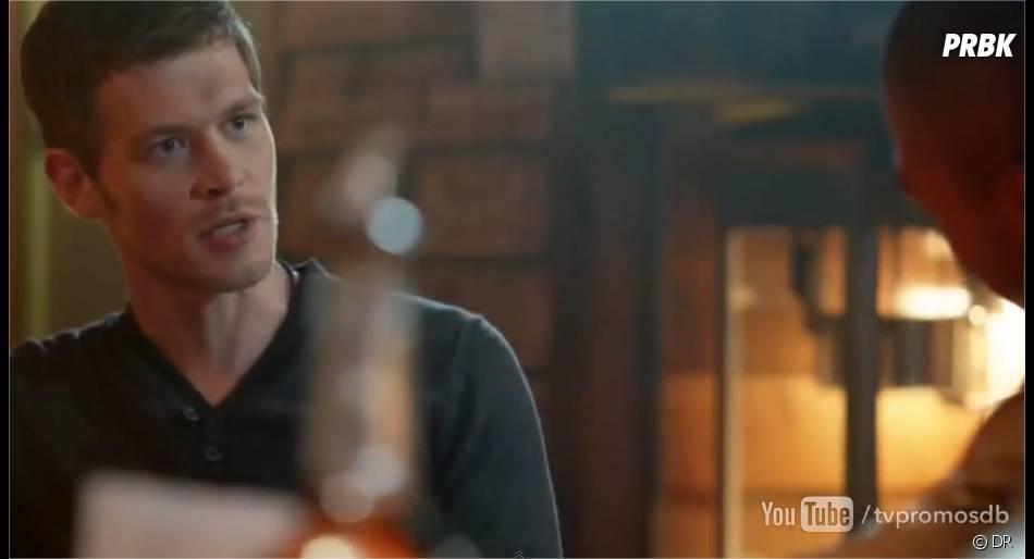 The Originals saison 1, épisode 5 : Klaus dans la bande-annonce