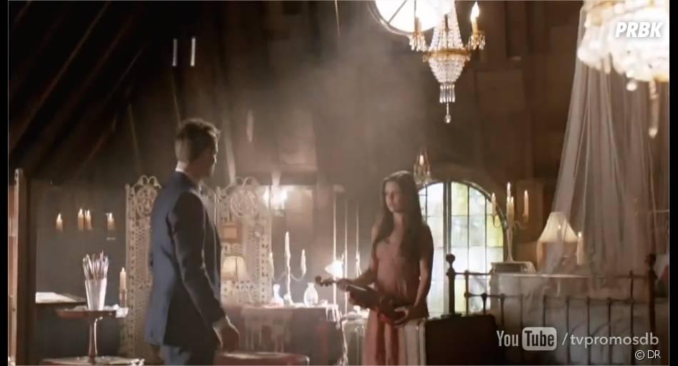 The Originals saison 1, épisode 5 : Davina et Elijah dans la bande-annonce