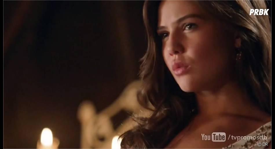 The Originals saison 1, épisode 5 : Davina dans la bande-annonce
