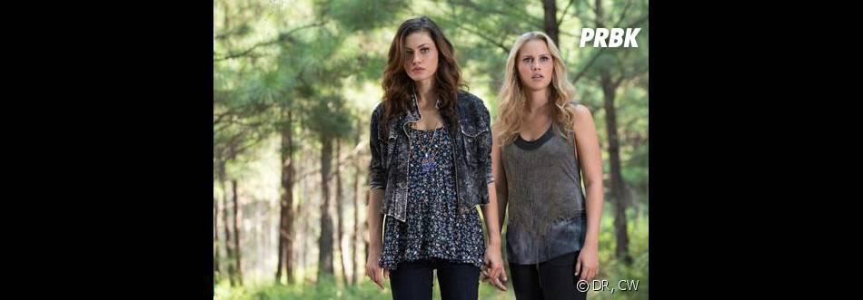 The Originals saison 1, épisode 5 : Hayley et Rebekah font équipe
