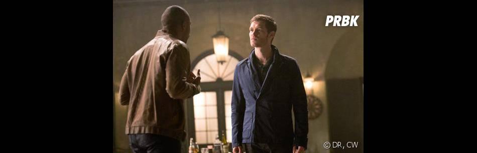 The Originals saison 1, épisode 5 : Klaus face à Marcel