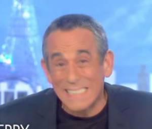 Alessandra Sublet : Thierry Ardisson s'excuse presque