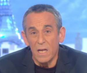 Alessandra Sublet : Thierry Ardisson s'excuse