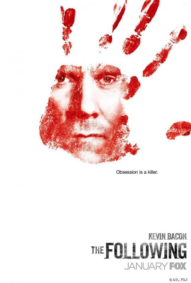 The Following saison 2 : nouveau poster