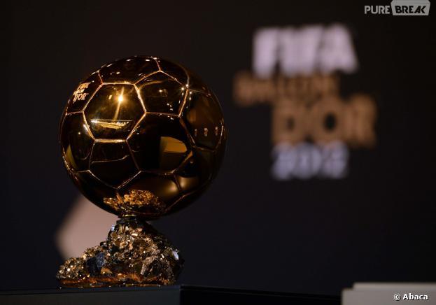 Ballon 2014 : la liste des nommés est tombée