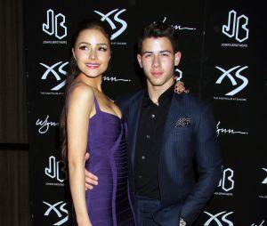 Nick Jonas, en couple avec Olivia Culpo, Miss Univers 2012