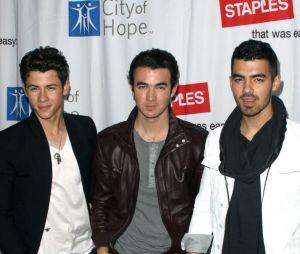 Jonas Brothers : Nick et Joe se sont exprimés sur Twitter