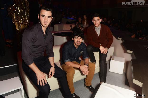 Jonas Brothers : séparation officielle du groupe