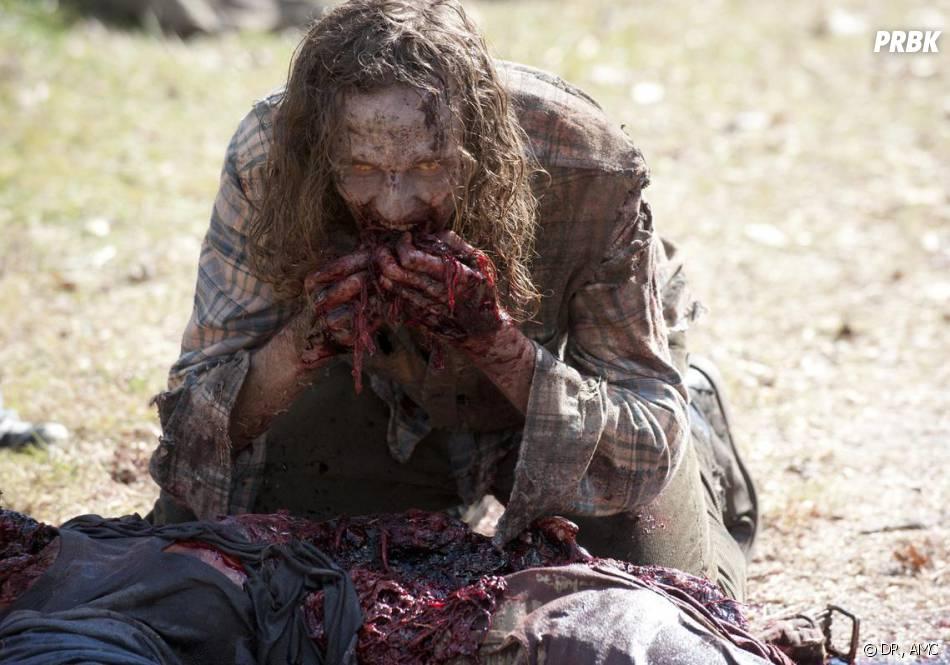 The Walking Dead saison 5 : les zombies de retour