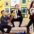 How I Met Your Mother : un spin-off en préparation après la saison 9 ?