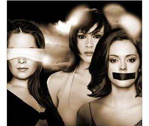 Charmed : Alyssa Milano et Shannen Doherty voudraient avoir un rôle dans le film