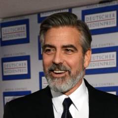George Clooney célibataire, what else ?