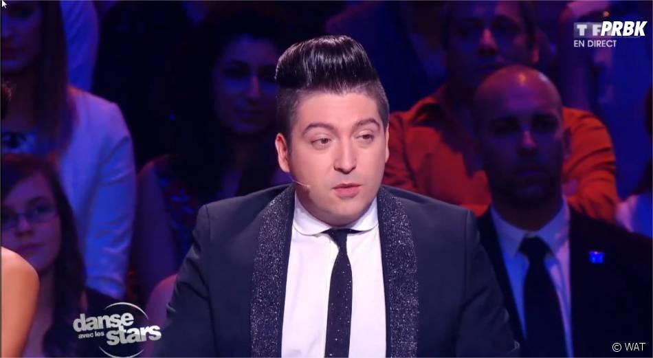 """Danse avec les stars 4 : son """"maladroitesse"""" est mal passé"""