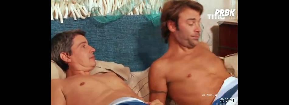 Les Mystères de l'amour : José et Nicolas, le couple improbable de la saison 5