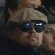 Leonardo DiCaprio star de PSG VS Anderlecht : comment ne PAS passer incognito
