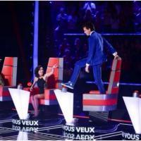 The Voice 3 : auditions à l'aveugle aussi pour le public