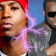 Maitre Gims vs Rohff : la guerre du rap n'aura pas lieu