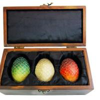 Game of Thrones vend ses oeufs de dragons : 5 autres goodies dont on rêve