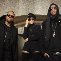 Jay Z, Rihanna et Kanye West accusés de plagiat pour Run this town