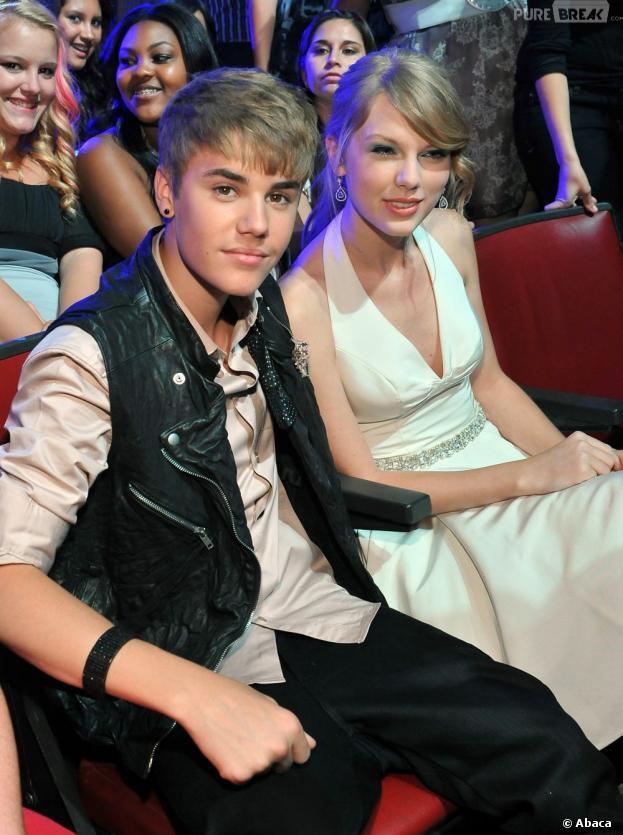 Taylor Swift et Justin Bieber : la guerre est ouverte