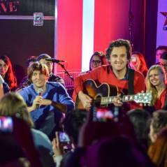 Phoenix : concert intimiste pour Paris in Live